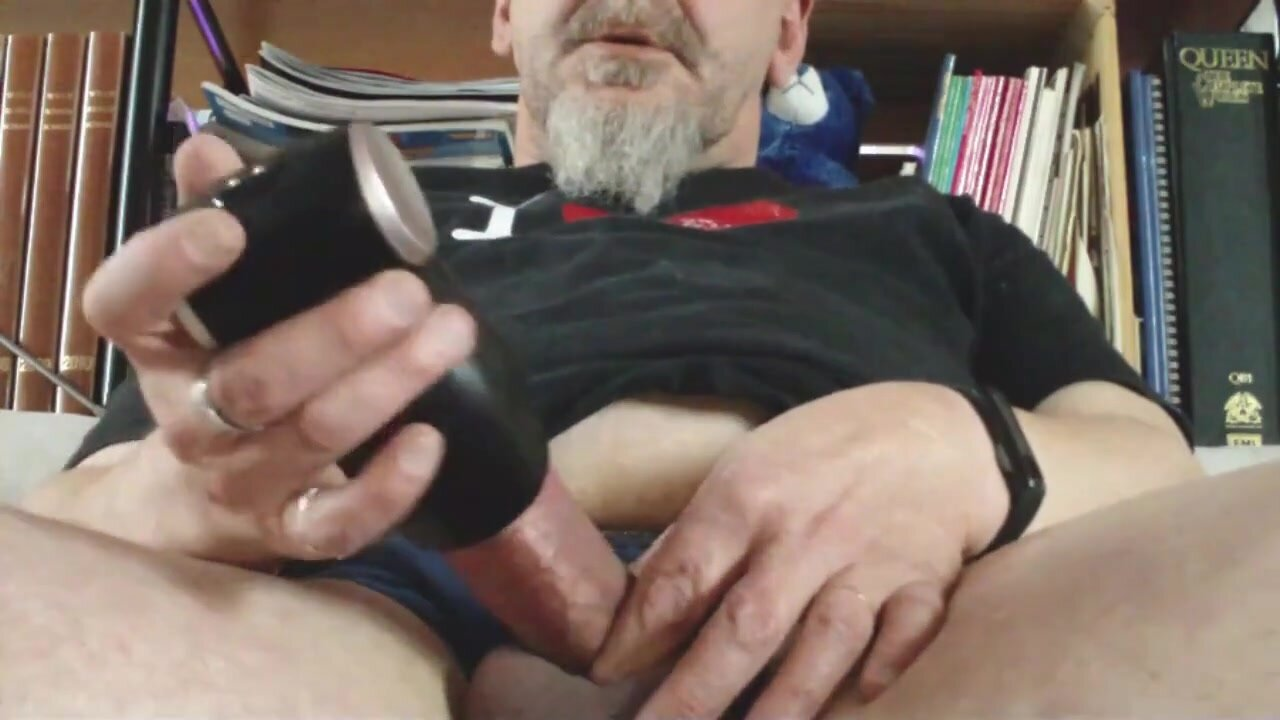 Old Man Special Fuck 11 4