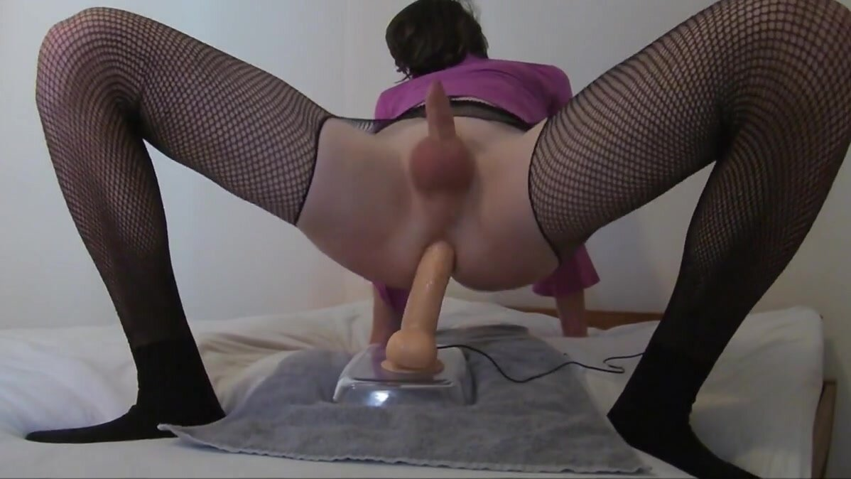 Hottest Anal Riding CD 6