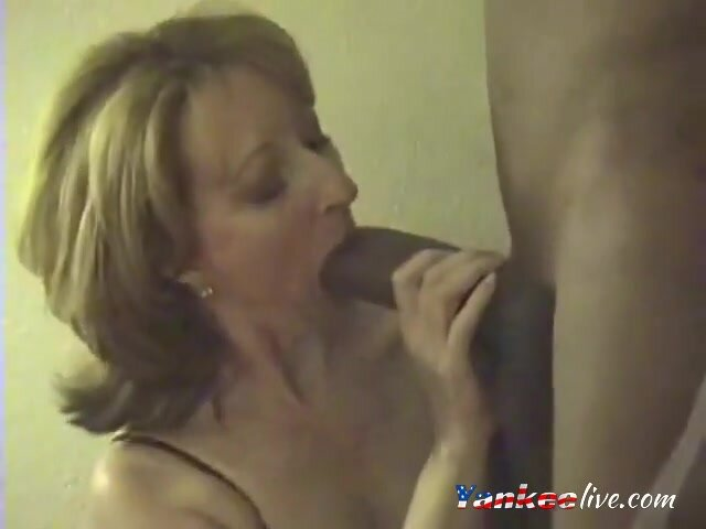 Hell of a blowjob