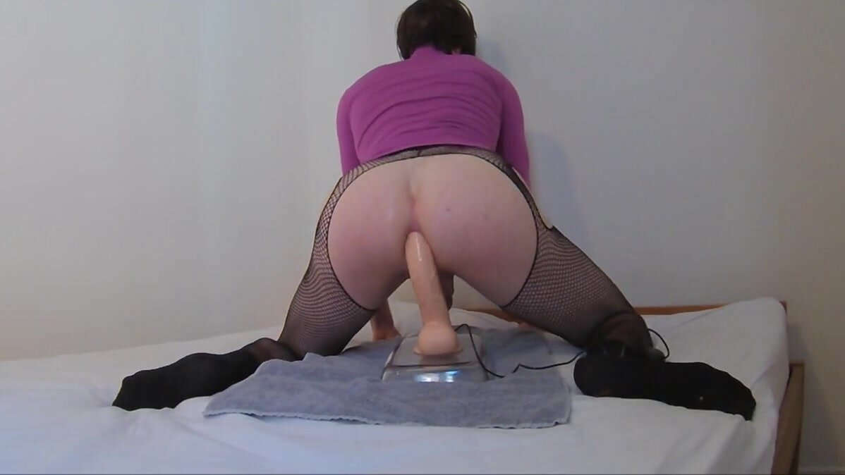 Hottest Anal Riding CD 5