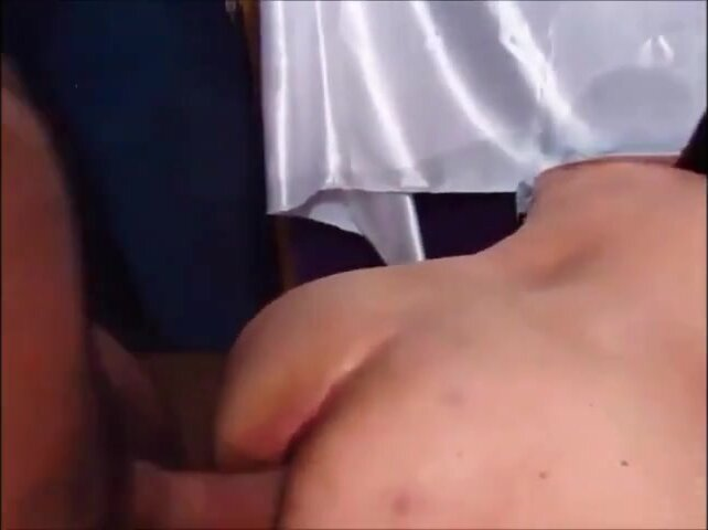 Married Dad Takes a Huge Cock 5