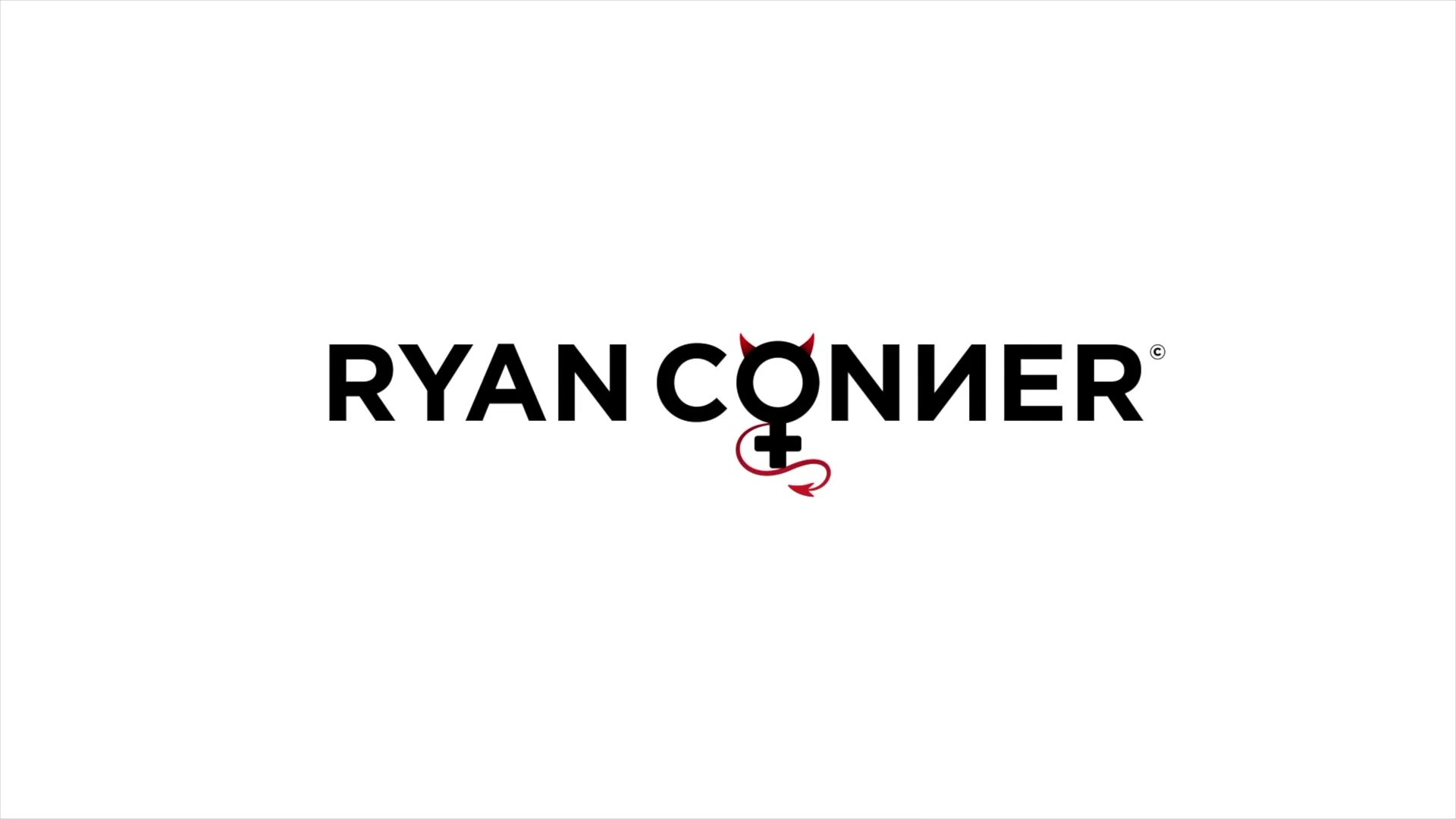 Anal Games With Black Cock - Ryan Conner
